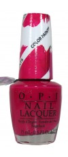 Perf and Pink By OPI