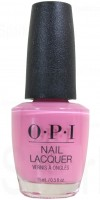 Lima Tell You About This Color! By OPI