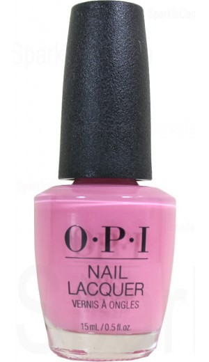 NLP30 Lima Tell You About This Color! By OPI