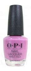 Suzi Will Quechua Later! By OPI