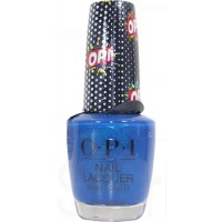 Bumpy Road Ahead By OPI