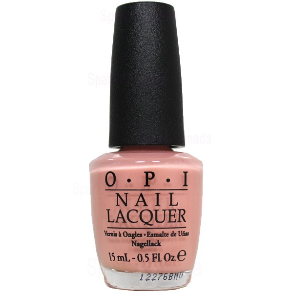 OPI, Malaysian Mist By OPI, NLP62