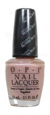 A Peony For Your Thoughts By OPI