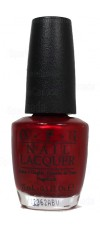An Affair In Red Square By OPI