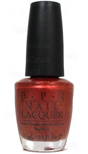 NLR56 Ruble For Your Thoughts By OPI