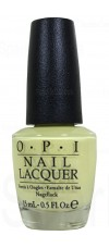 Towel Me About It By OPI