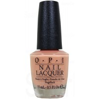 I'm Getting a Tan-gerine By OPI