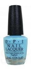 Sailing and Nail-ing By OPI