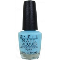 Sailing and Nail-ing By OPI