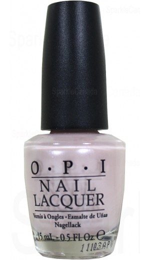 NLS10 Play The Peonies By OPI