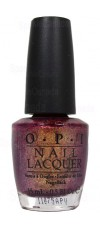 Rally Pretty Pink By OPI