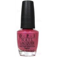 Not So Bora-Bora-Ing Pink By OPI