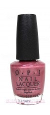 Chicago Champagne Toast By OPI