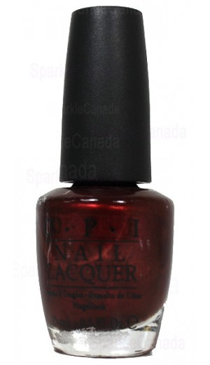 NLS72 Romeo and Joliet By OPI