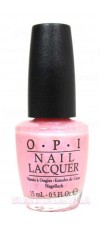 Rosy Future By OPI