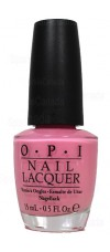 Pink-Ing Of You By OPI