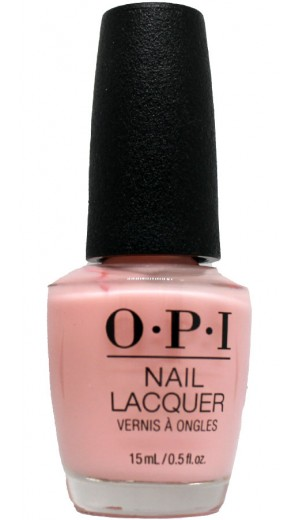 NLSH1 Baby, Take a Vow By OPI By OPI