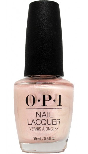 NLSH2 Throw Me a Kiss By OPI
