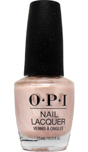 NLSH3 Chiffon-d of You By OPI