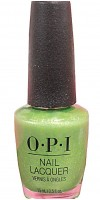 Gleam On! By OPI