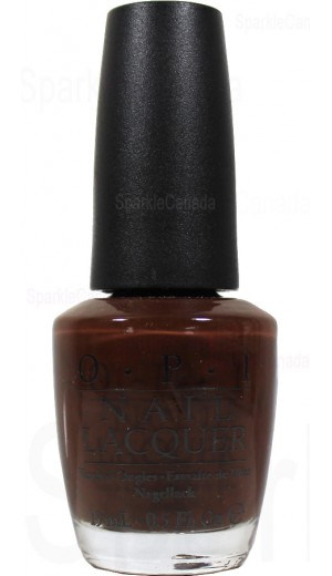 NLT12 Suzi Loves Cowboys By OPI