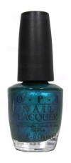 Austin-tatious Turquoise By OPI