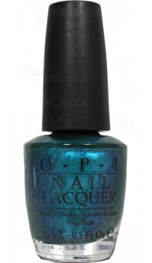 NLT14 Austin-tatious Turquoise By OPI