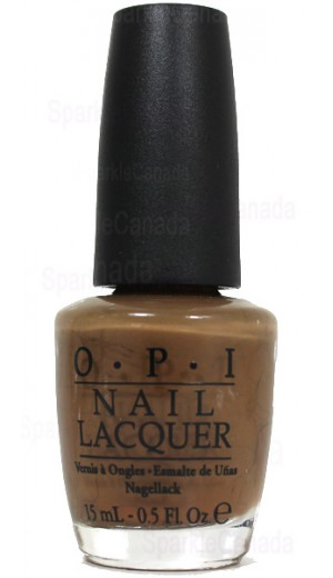 NLT24 A-Taupe The Space Needle By OPI