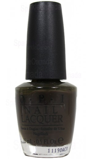 NLT27 Get In The Expresso Lane By OPI