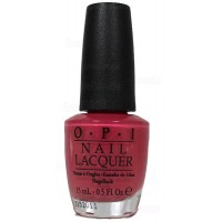 My Address Is Hollywood By OPI