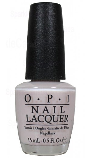 NLT66 Act Your Beige! By OPI