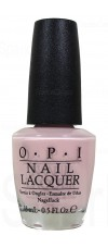 Stop It I'm Blushing! By OPI
