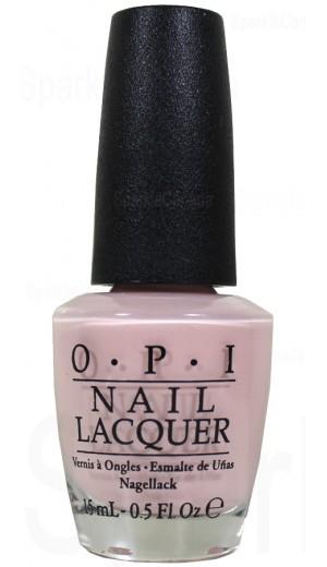 NLT74 Stop It I m Blushing! By OPI