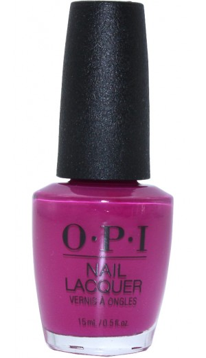 NLT83 Hurry-juku Get this Color! By OPI