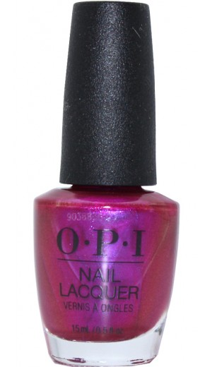 NLT84 All Your Dreams in Vending Machines By OPI