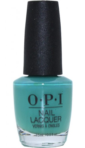 NLT87 I am On a Sushi Roll By OPI