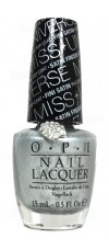 This Gown Needs A Crown By OPI