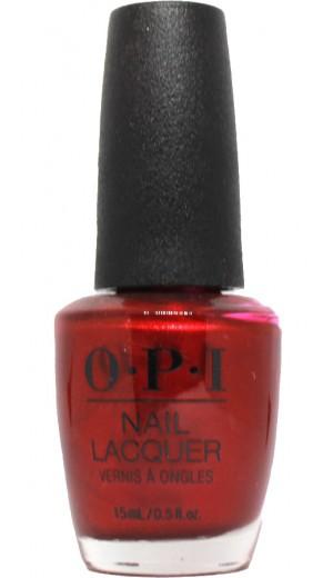 NLU12 A Little Guilt Under The Kilt By OPI