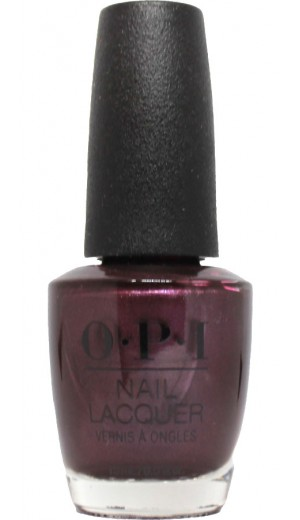 NLU17 Boys Be Thistle-ing At Me By OPI