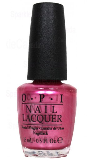 NLV11 A-Rose at Dawn Broke By Noon By OPI
