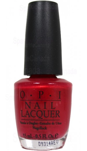 NLV17 Sweet As Annie-Thing By OPI