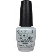 I Cannoli Wear OPI By OPI