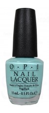 Gelato On My Mind By OPI