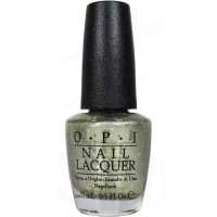 Baroque... But Still Shopping! By OPI