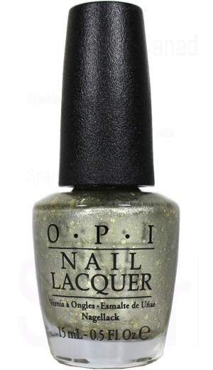 NLV38 Baroque... But Still Shopping! By OPI