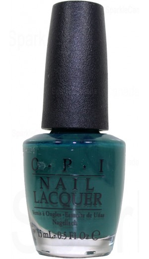 NLW54 Stay Off The Lawn!! By OPI