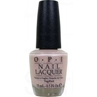 Pale To The Chief By OPI