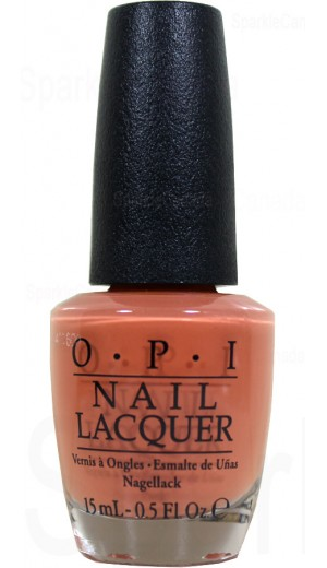 NLW59 Freedom of Peach By OPI
