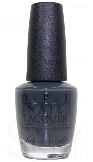 "NLW66 ""Liv"" in the Gray By OPI"