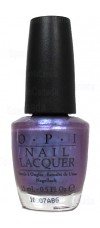 The Color To Watch By OPI